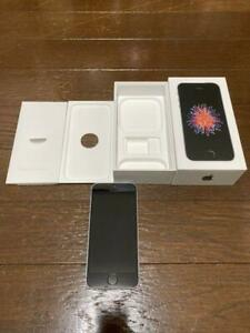Iphone Se 64Gb Space Gray 1St Generation