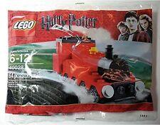 LEGO 40028 Harry Potter Exclusive Mini Hogwarts Express Brand New Sealed