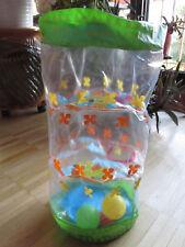 Wasserspielzeug mit Labyrinth und vier Bällen aufblasbar