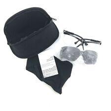 10 Uvex Safety Glasses Model #  SX0403