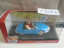 Spirou & Fantasio (V 3192 )