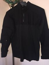 NEW NWT Men's 5.11 TACTICAL BLACK XPRT® RAPID SHIRT SZ LARGE