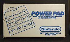 Nintendo Powerpad (NES028) Gamepad - With Box