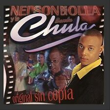Nelson de la Olla  Banda Chula Original sin copia CD  New Sealed Nuevo