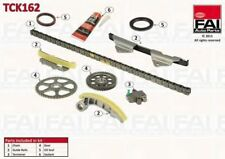 Kit catena distribuzione FAI AutoParts TCK162 HONDA