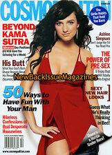 Cosmopolitan 2/05,Ashlee Simpson,February 2005,NEW