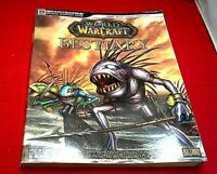 World of Warcraft Bestiary Brady Games Official Strategy Guide Blizzard 2008
