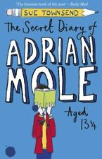 The Secret Diary of Adrian Mole Aged 13 ¾-Sue Townsend