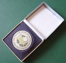 DDR Medaille - Plakette - Sport - DSVB - Volleyball