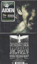 CD--AIDEN--KNIVES