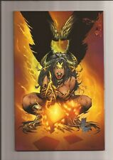 THE DARKNESS #25 NM+ 9.6 HOLOFOIL EDITION (1:25) MARC SILVESTRI COVER ART 1999