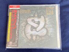 SAXON - Solid Ball of Rock + 2 (1991) VERY RARE JAPAN CD!!! *NM*
