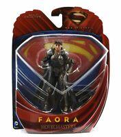 Superman Man of Steel Movie Masters - Faora Action Figure