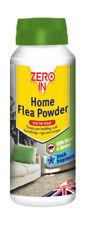 Zero in ZER024 Home Flea Powder 300g X 2
