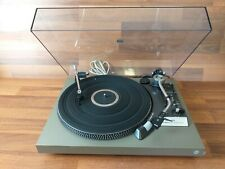 Vintage Technics SL-23 F-G Servo Turntable Record Player MINTY FRESH Condition