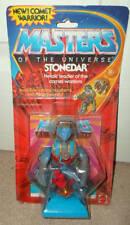 Masters OF THE UNIVERSE MOTU Figura VINTAGE Stonedar 1984 MATTEL He Man