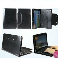 "PU Leather Keyboard Case/Cover For 11.6"" Samsung ATIV Smart PC 500T1C /XE500T1C"