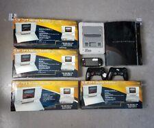Bastler / Konvolut - DK552: Sony Playstation PS4 PS3 PS2 PSP SNES TFT DEFEKT
