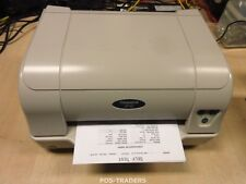 COMPUPRINT SP40 SP40U Passbook 24-Pin Matrix A4 Printer USB Nadeldrucker TESTED