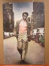 vintage James Dean 1994 Poster  2411