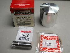 Arctic Cat NOS Prowler 440, 1990, Wiseco Piston & Rings, STD, # 2332M06800   H