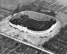 1930s NOTRE DAME STADIUM Glossy 8x10 Photo Stadium Print Aerial Poster
