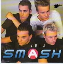 (BG91) Smash, Vrij - 2000 CD