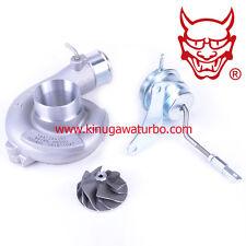 Turbo compressor upgrade Kit Subaru TD04L-13T to 19T / Extra 30% Airflow