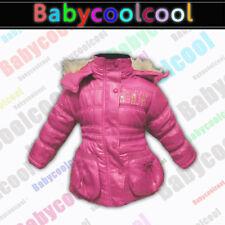 Markenlose Jacken, Mäntel & Schneeanzüge für Jungen in Größe 128