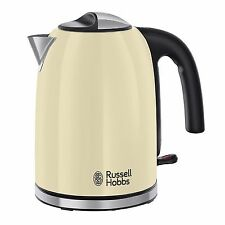 Russell Hobbs 20415 Rapid Boil 1.7L Cordless Electric Kettle Jug New