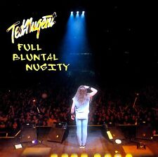 TED NUGENT - Full Bluntal Nugity - CD -2001.Original.1st Press!