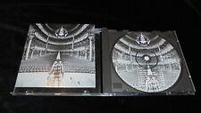 Lacrimosa – Stille 1997 HALL OF SERMON Mint  Cd gothic doom metal