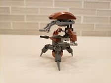 Lego Droideka 7662 Destroyer Droid Copper Top Star Wars Minifigure sw0164