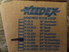 Keedex Armored Door Loop wire