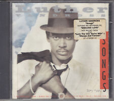 Luther   Vandross   -   Songs    CD