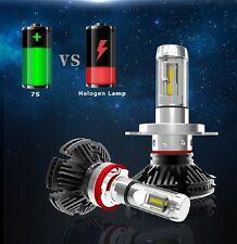 LAMPADA LED H4 MOD 7S PHILIPS LED 12000 LM LUMINOSISSIME