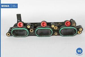 03-08 Jaguar S-Type X204 Engine Motor Lower Intake Manifold 1R8E9K461CD OEM