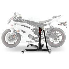 Motorrad Zentralständer ConStands Power Yamaha YZF-R6 06-20,Adapter+Rollen inkl.