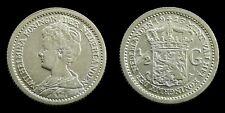 Netherlands - Halve Gulden 1913 Zeer Fraai+