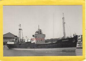 DROMINEER 1946 Limerick Steamship Co  cargo ship ex Knebworth GSNC  -Photograph