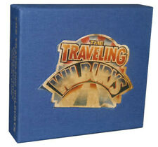 THE TRAVELING WILBURYS,  LTD NUMB 2 x CD + DVD SET BLUE BOX, EU 2007 (AS NEW)