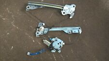 GENUINE NISSAN 350Z 2003-2008 2005 FRONT WINDOW REGULATOR O/S RIGHT 80730-CD001