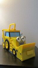 Bob the Builder Scoop Carrying Case Carrier