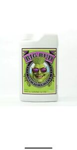 Big Bud 1L 1 Litre - Flowering Booster Advanced Nutrients OFFICIAL NOT DECANTED