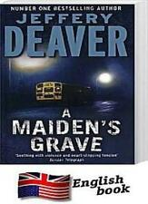 Maiden's Grave, A,Jeffery Deaver