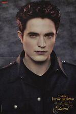 ROBERT PATTINSON - A3 Poster (ca. 42 x 28 cm) - Twilight Clippings Fan Sammlung
