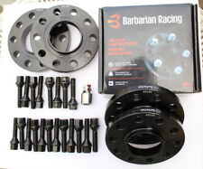 BMW E36/e46 Hubcentric Wheel Spacers 15mm Front 20mm Rear Car Set