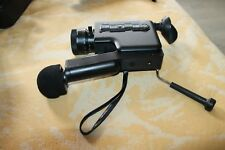 Braun  Nizo  Integral  5  Super 8     Kamera
