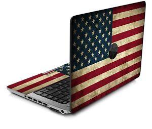 """LidStyles Printed Vinyl Laptop Skin Protector Decal HP ProBook 450 G1 15.6"""""""