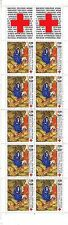 France Booklet Thematic Postal Stamps